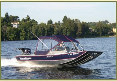 Wooldridge Boats Alaskan by Research 2012 Wooldridge Boats 20 Alaskan Xl On