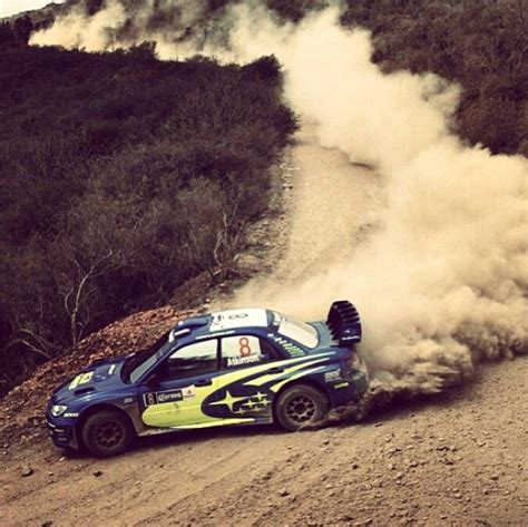 Coche De Rally, Carro