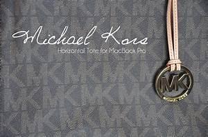 Makeup By Cheryl : Michael Kors Horizontal Tote for ...