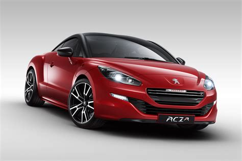 Peugeot Price by Peugeot Rcz R Price And Specs Pictures Evo