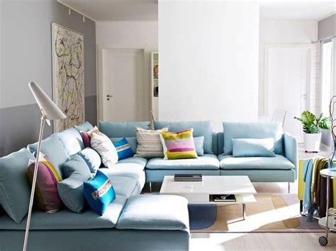 ikea soderhamn sofa hack ikea new soderhamn sofa with throw pillows this sofa but