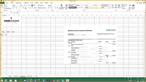 inventory reconciliation template fabtemplatez