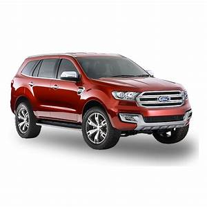 Ford Everest  Ua  4x4 Wagon