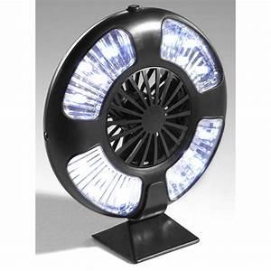 Xtreme Ice U2122 16 - Led Light  U0026 Fan Combo