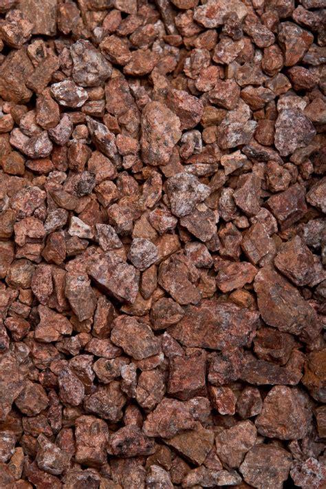 granite landscape red granite decorative landscaping rock vista landscape center