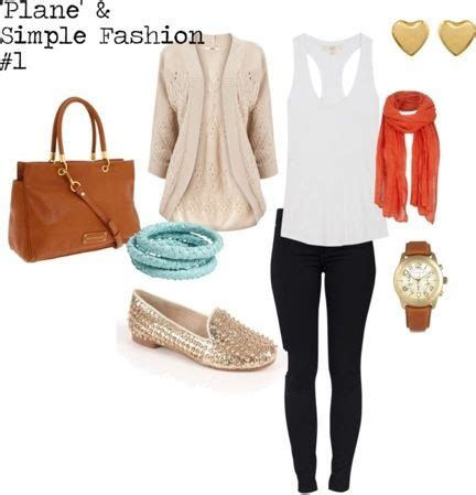 30 best Travel Style What to wear on the plane images on Pinterest | Travel outfits Casual ...
