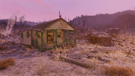 kiddie corner cabins  vault fallout wiki