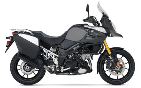35 Suzuki V-strom 1000 Abs Adventure