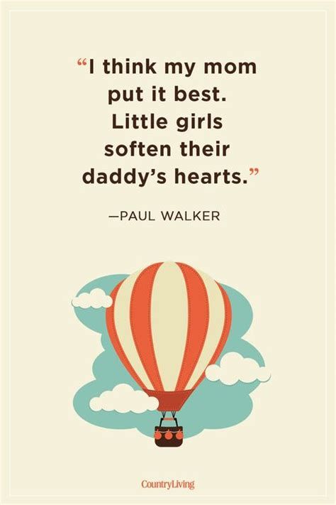 father daughter quotes sweet sayings  dads
