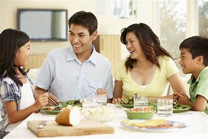 Together Eat Eating Meal Better Making Mealtime
