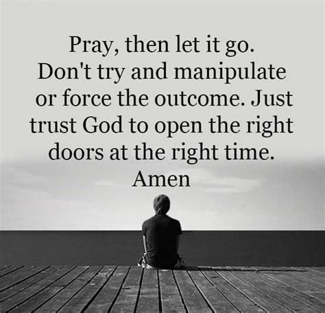 trust god     inspirational quotes