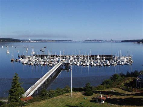 Tow Boat Us Port Hadlock by Port Hadlock Marina Washington 360 385 6368