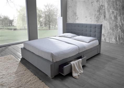 Upholstered Bed Frame With Storage how to build a bed frame with storage loccie