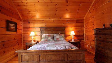shoot  moon  bedroom luxury cabin  pigeon forge tn cabins usa  youtube