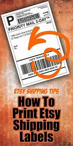 417 best marketing artfully entrepreneurs etsy real for How to send a shipping label to someone