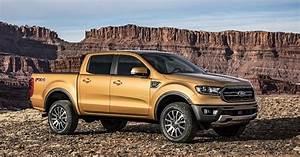 Ford Ranger Pickup : ford shows new ranger midsize pickup ahead of detroit auto ~ Kayakingforconservation.com Haus und Dekorationen