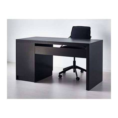 bureau malm ikea 19 best images about home office ideas on work