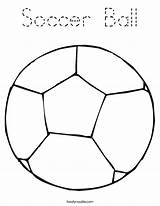 Soccer Ball Coloring Colouring Pages Play Volleyball Let Sport Tracing Clipart Noodle Twisty Outline Twistynoodle Built California Usa Clip Popular sketch template