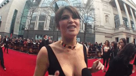 Gemma Arterton Red Find Make Share Gfycat Gifs