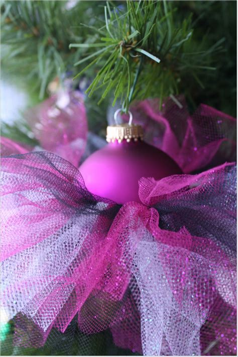 hand made gifts tutu ornaments