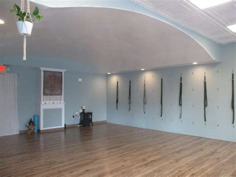 The Owners at Bristol CT Yoga Bring Their Love of Yoga to ...