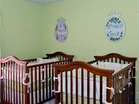 Colors For A Girl's Nursery