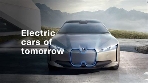 An Electric Car by Dyson Plans To Launch An Electric Car By 2020