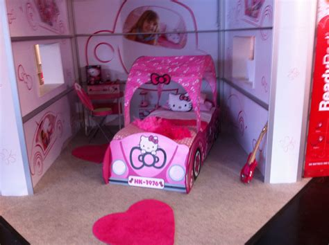 chambre carrosse amazing un lit hello pour les filles et un lit