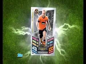 Match Attax Scottish Premier League 2012-13 TV commercial ...