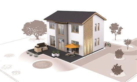 Stadtvilla Geno Livingstar 12  Haus Grundriss