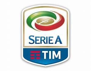 Serie A Tim : nuovo logo serie a tim 2015 2016 ~ Orissabook.com Haus und Dekorationen