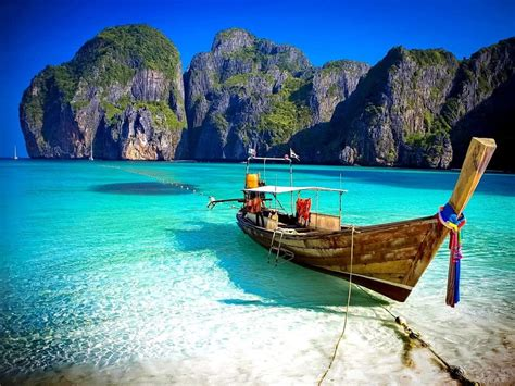 Hotel Reservations For Phi Phi Island