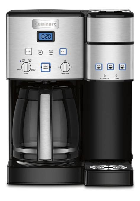 SS 15   Coffee Makers   Products   Cuisinart.com