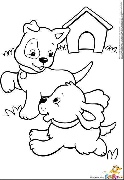 Cute Coloring Pages Of Baby Animals - Coloring Pages For ...