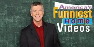 America's Funniest Home Videos renewed