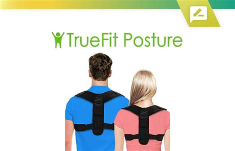 Scammed by true fit posture. TrueFit Posture Corrector: Reviewing the 2020 Research