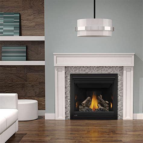 cb continental fireplace direct vent gas fireplaces