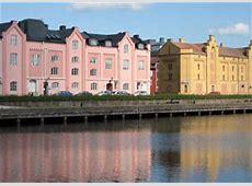 Cruises To Gavle, Sweden Gavle Cruise Ship Arrivals