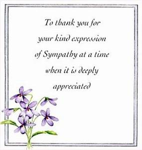 amazoncom floral thank you sympathy cards pack of 10 With thank you letter for sympathy flowers
