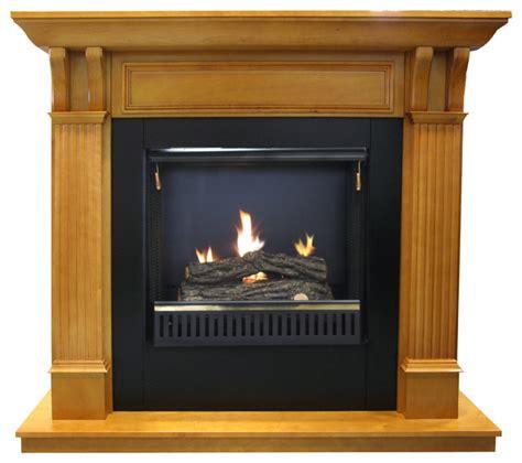 gel fireplace insert oak gel fuel fireplace mantel insert traditional