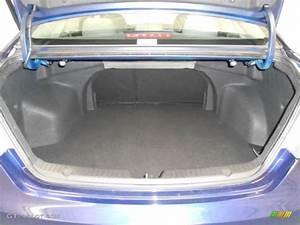 2011 Hyundai Sonata Se Trunk Photos