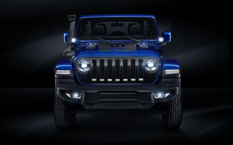 Jeep 4k Wallpapers by Jeep Wrangler Unlimited Moparized 4k Wallpapers Hd