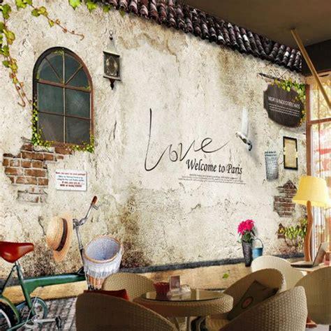 custom photo wallpaper murals classic  street wall