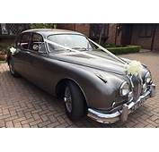 Self Drive Classic Wedding Cars  Chauffeur Car