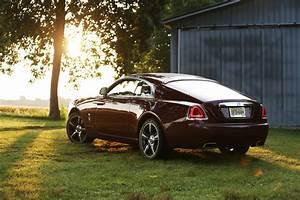 Rolls Royce Wraith : 2014 rolls royce wraith around the block ~ Maxctalentgroup.com Avis de Voitures