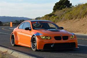 Modified 2008 BMW M3 | Bring a Trailer