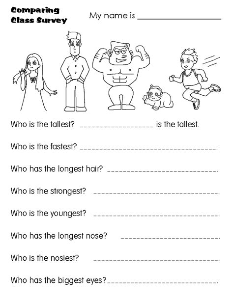 19 best images of adjectives and adverbs worksheets 2nd