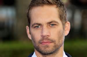 <b>Paul Walker</b> — best known for his