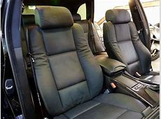 2005 BMW X5 44i V8 BlackBlack ~ Ultra Rare Comfort Seats