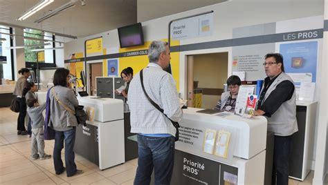bureau de poste quimper la cour des comptes met un peu plus la pression sur la poste